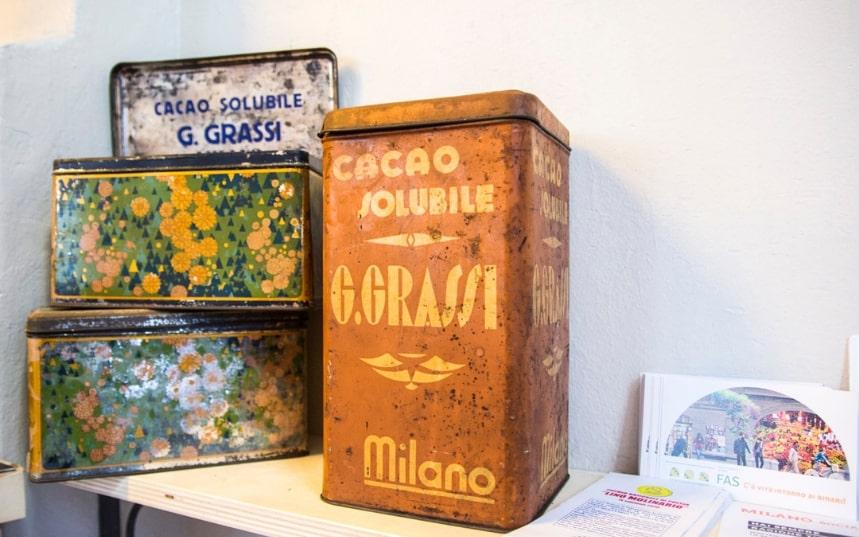 Hug Milano