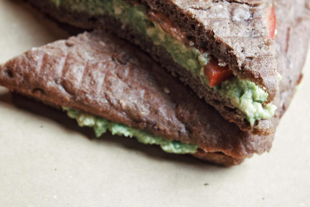 share wood torino toast avocado