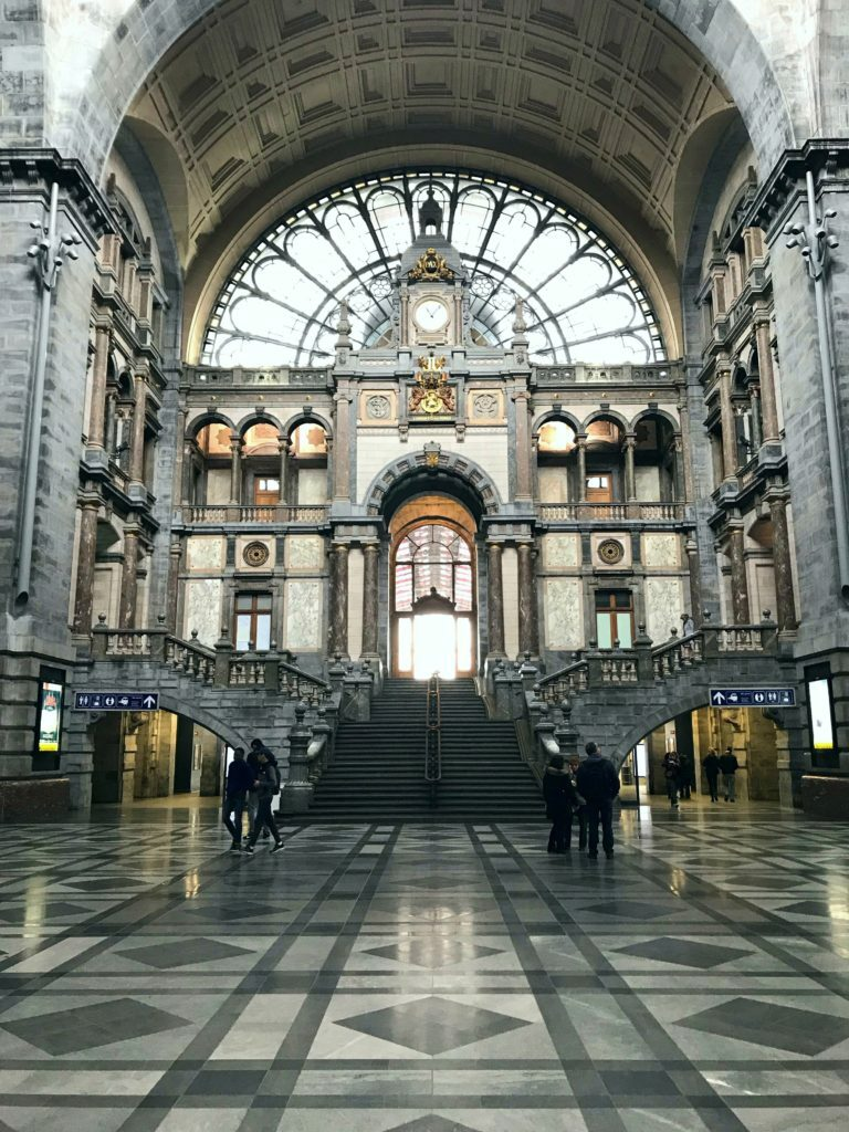 Anversa in 24 ore
