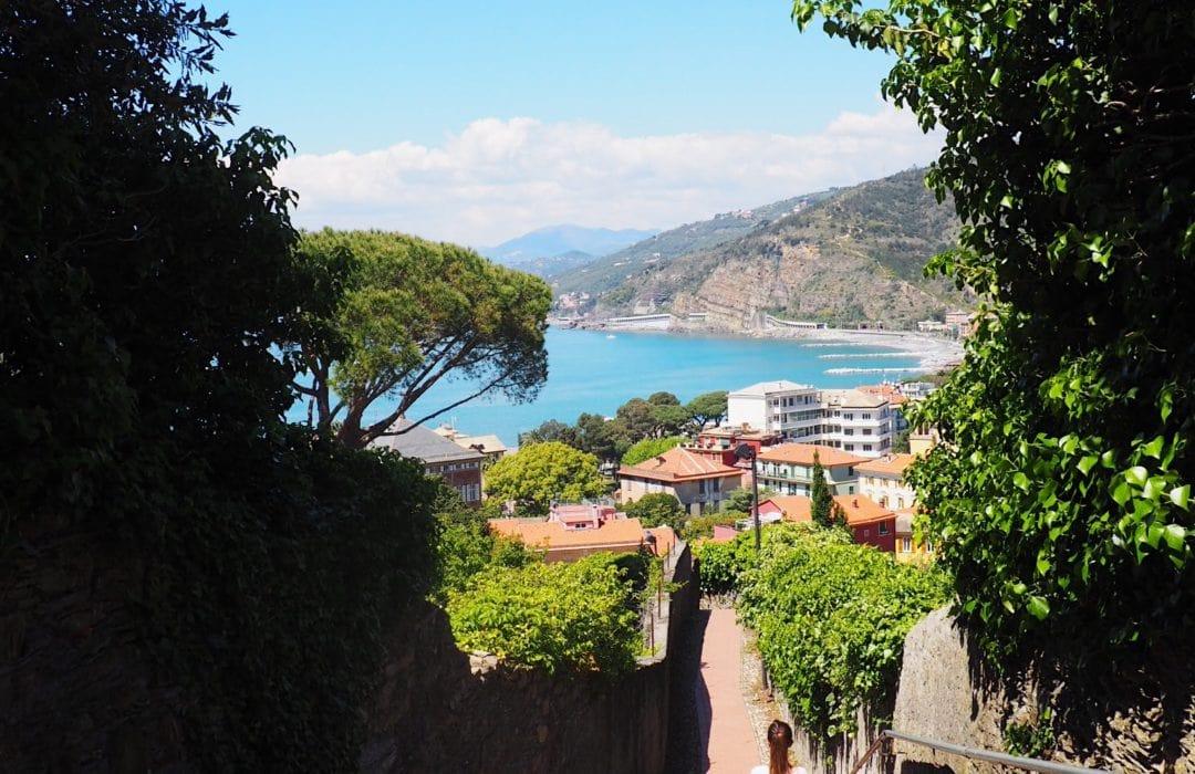 Un weekend in Agriturismo in Liguria: Il filo di Paglia