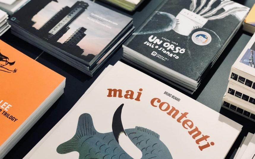 121+ Libreria Milano