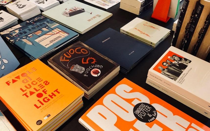121+ Libreria exTemporanea a Milano