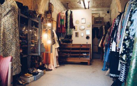 migliori negozi vintage a Milano