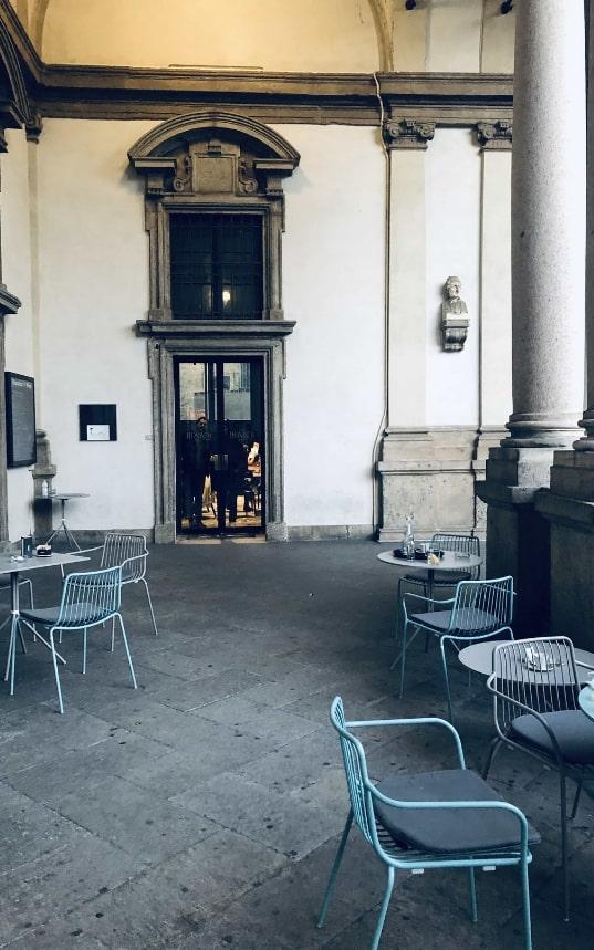 Caffè Fernanda Milano