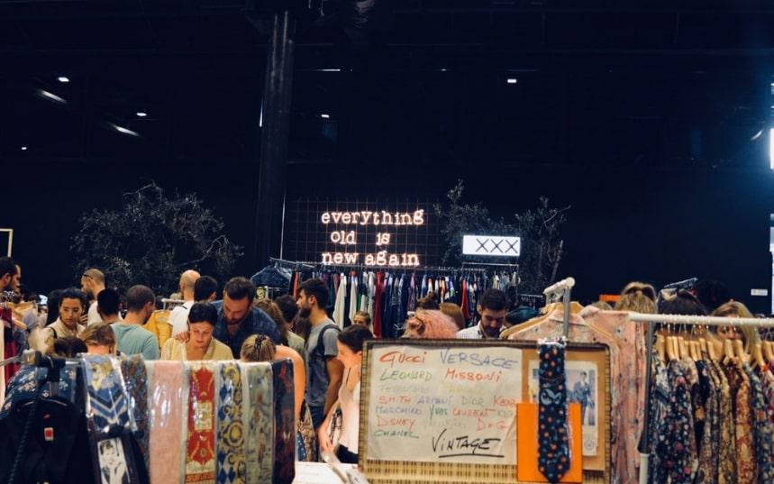 East Market: l' Hipster Gran Bazar di Milano