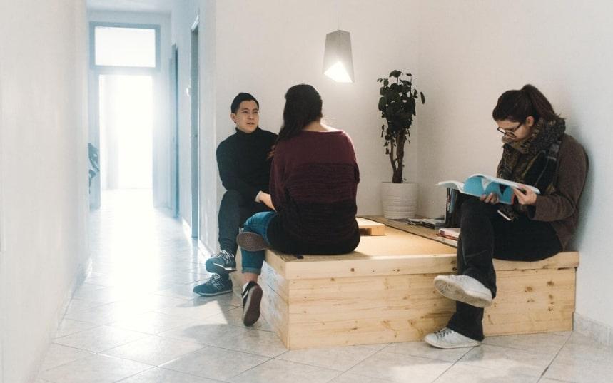 Sacrosanto Manifesto | Agenzia creativa & Coworking