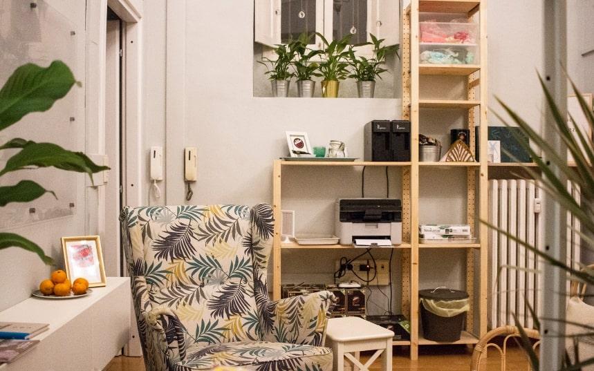 SpazioFigo | L'ufficio come a casa