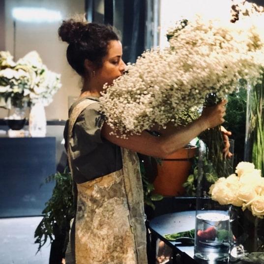 POTAFIORI Milano: il bistrot dei fiori