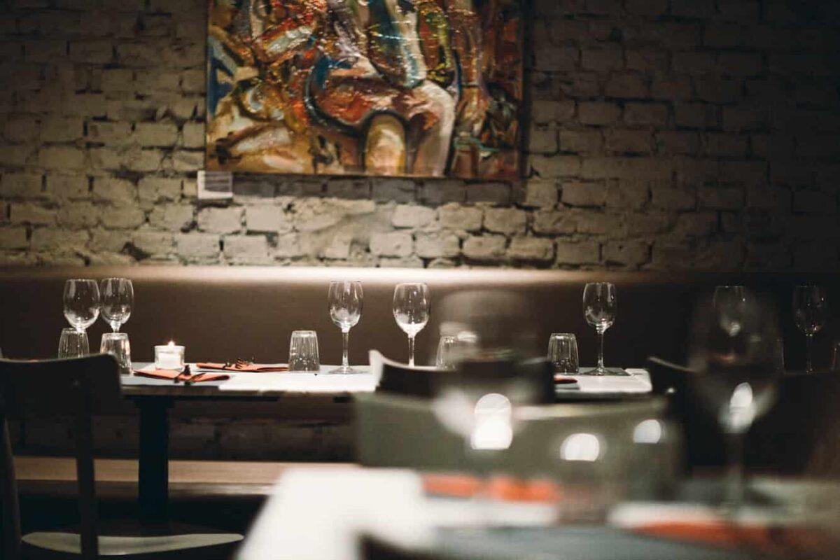 Silos Torino: cucina sincera