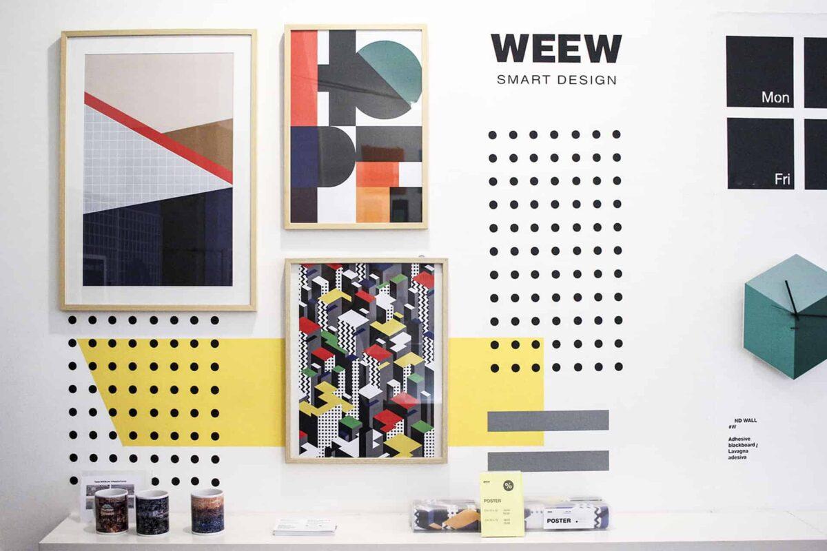 Weew design