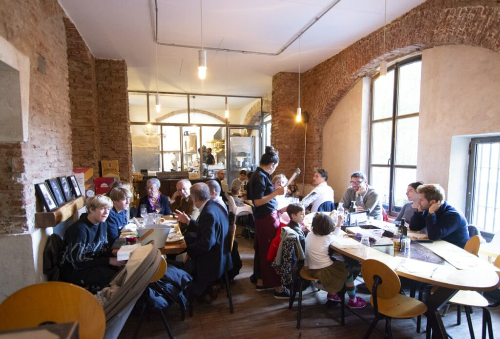 Café Gorille Milano