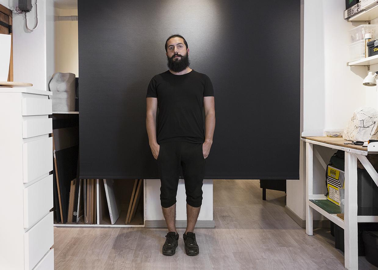 ARTISTI MADE IN TORINO: NEVE