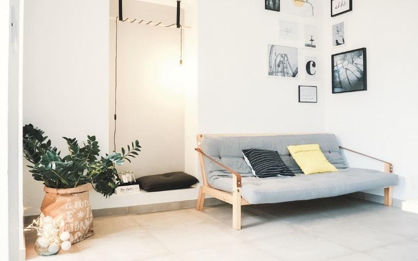 Casa Leggera: la leggerezza di dormire a Torino con la coscienza a posto
