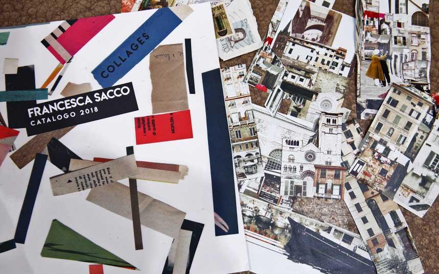 Faqtory di Francesca Sacco