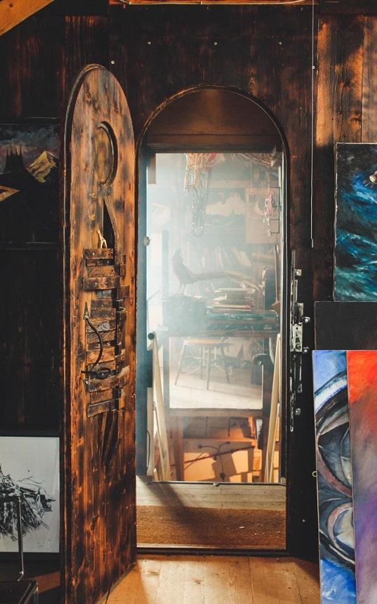 Artisti di Milano: Duilio Forte