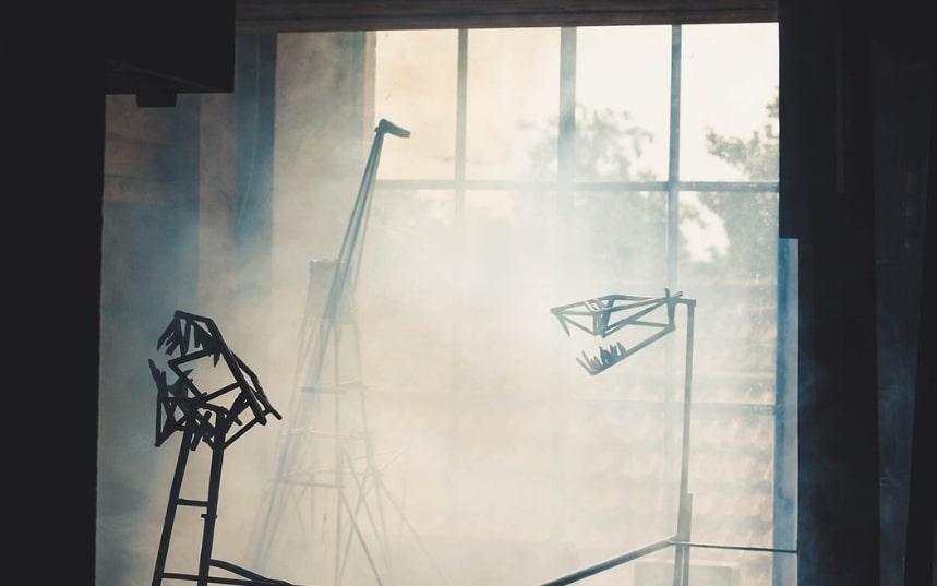 Artisti di Milano: Duilio Forte – Un errore perfetto
