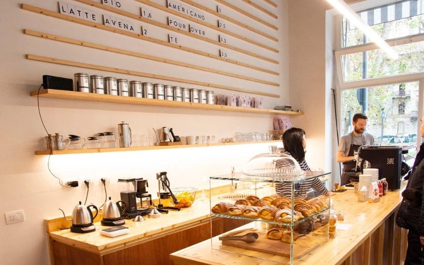 best breakfast places in Milan