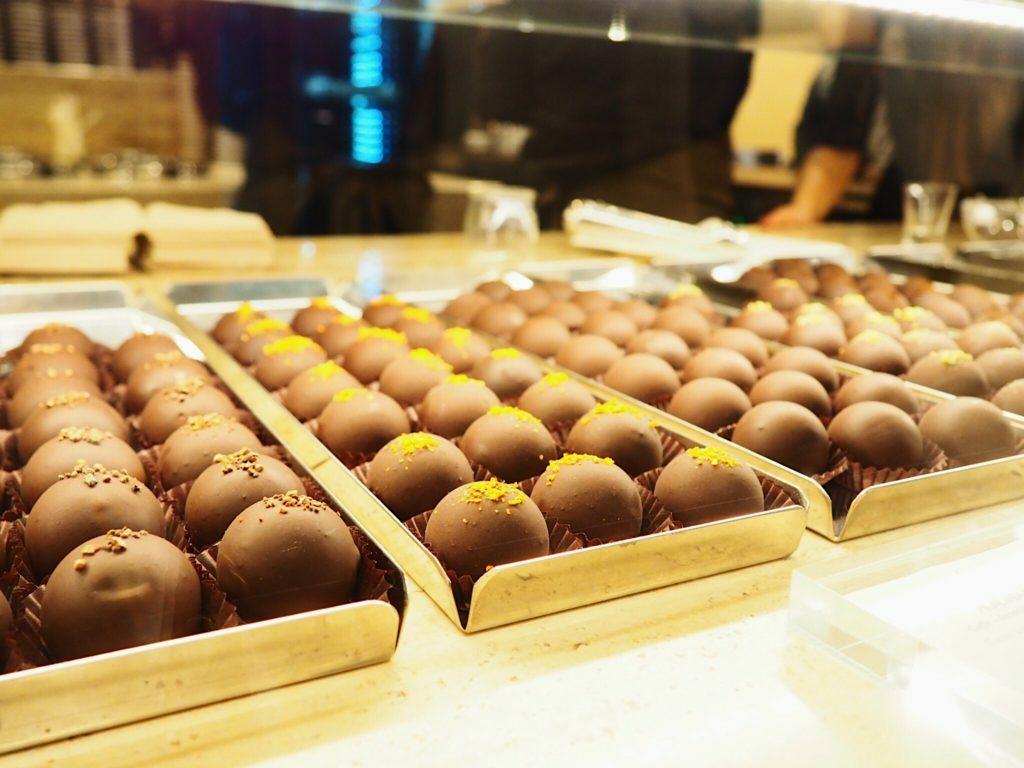 grezzo raw chocolate torino
