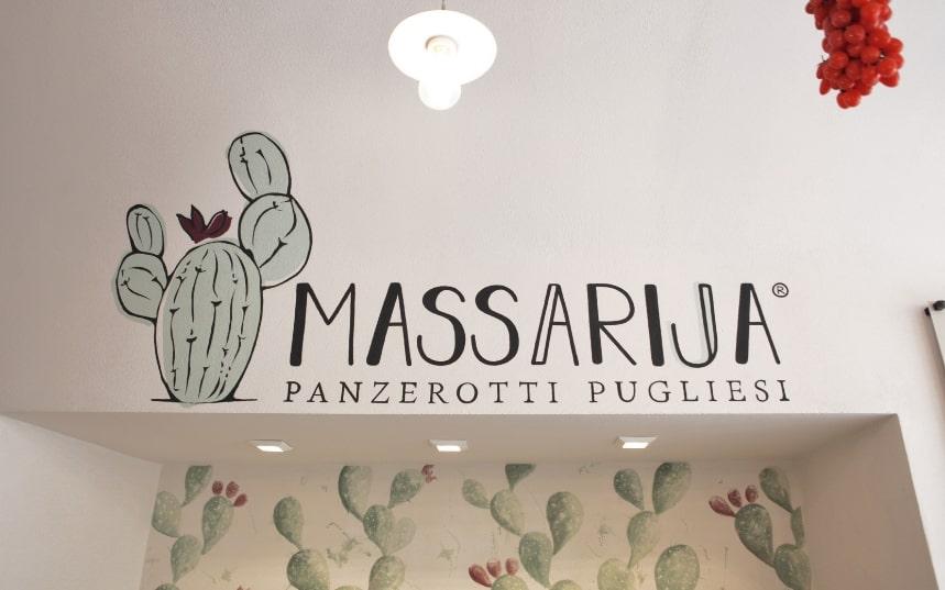 Massarija ristorante pugliese genova