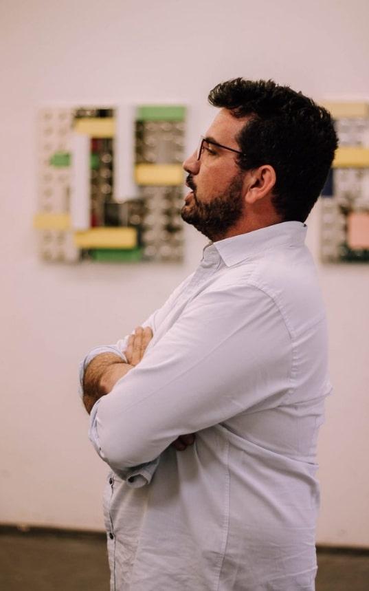 Artisti di Milano: Matteo Negri | Deeply superficial