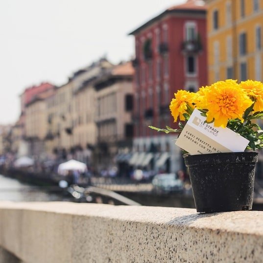 cose da fare a Milano in primavera