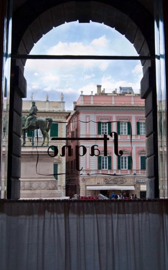 Scarpe made in Italy Genova