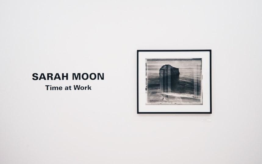 Time at work di Sara Moon