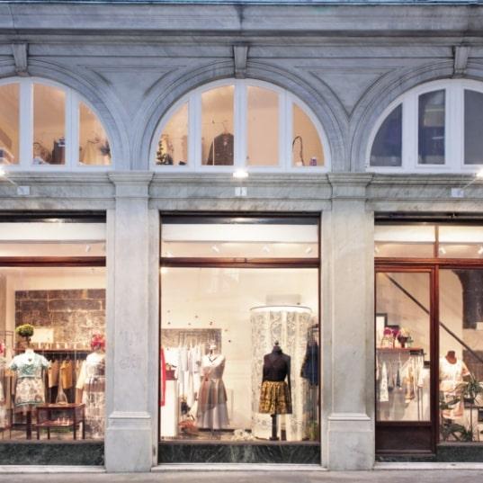 Vezza Boutique