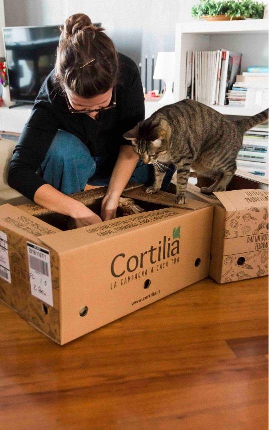 Cortilia.it | la salvezza e il gusto della spesa a domicilio