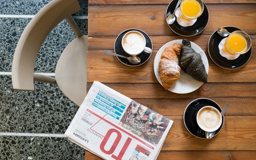Dove fare colazione a Torino | 6 posti che ci piacciono