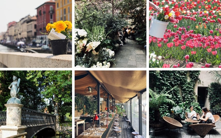 Six best things to do in Milan during spring