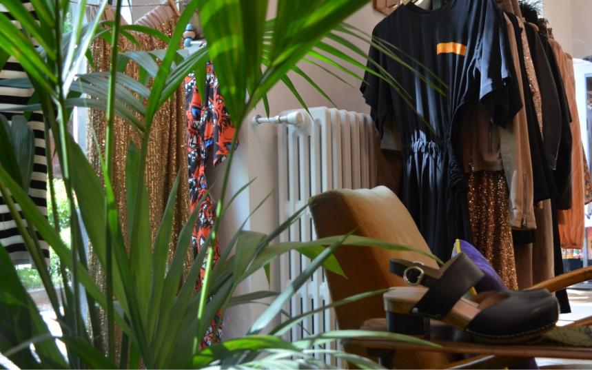 Bezpen | Il Salotto di Elisabetta a Milano