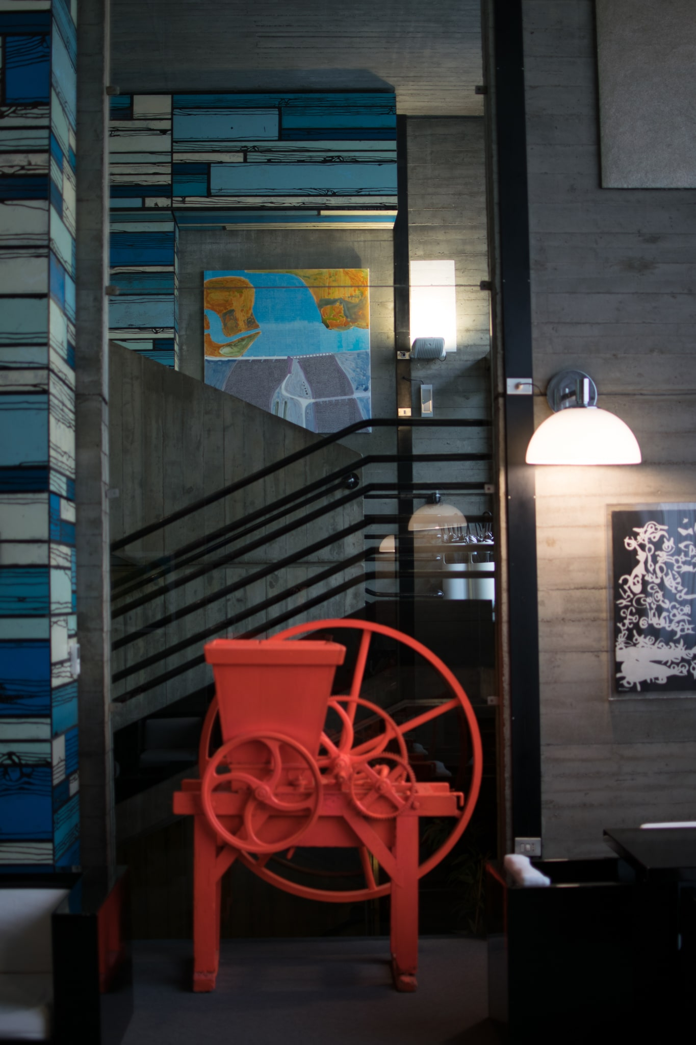 Duparc Contemporary Suites-lusso contemporaneo a portata di mano
