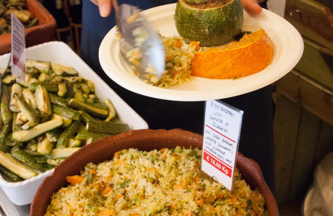 La Gastronomia Veg in Borgo San Paolo