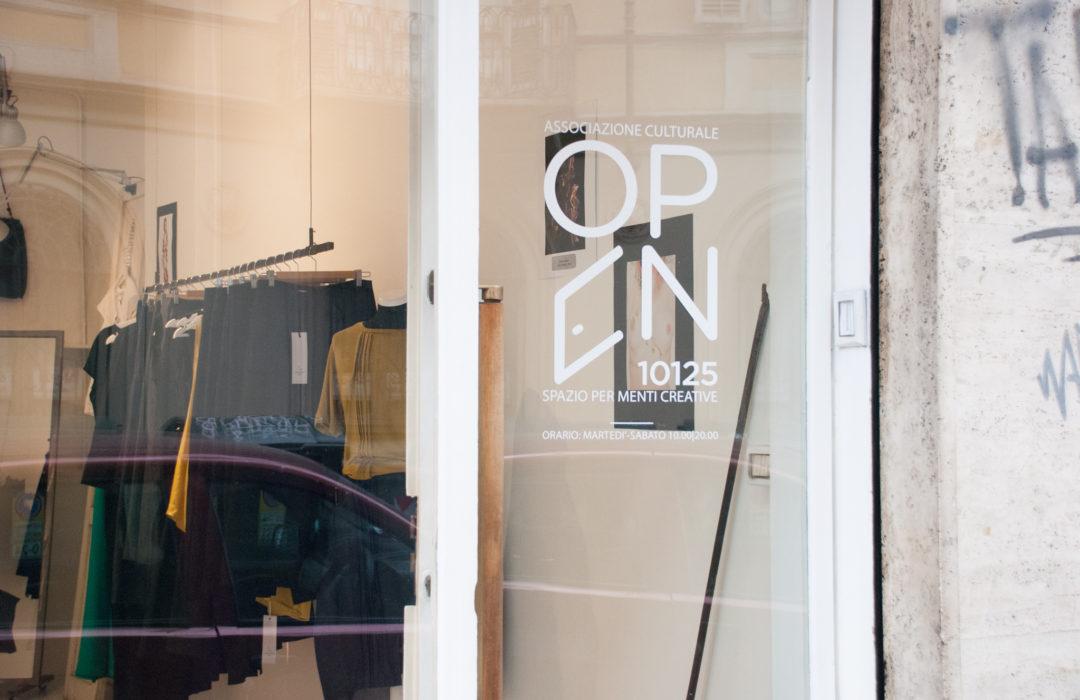 Associazione OPEN 10125 | Corso di cucito Torino