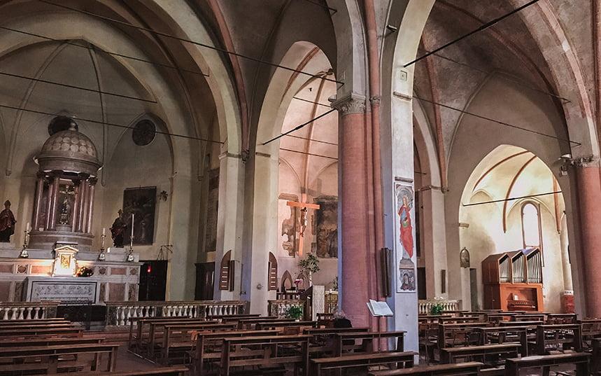 Incoronata__Milano_interno