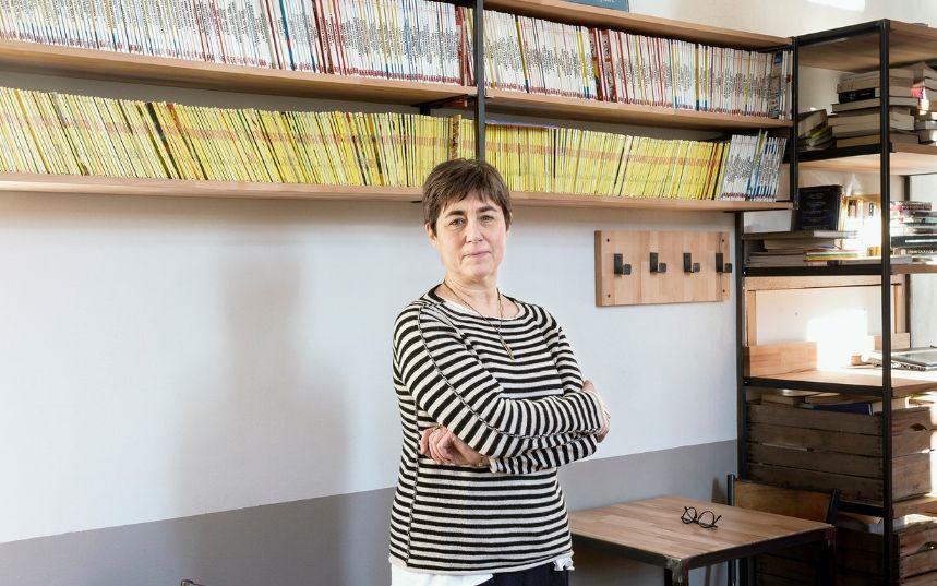 People of Turin | Enrica, la mamma del mondo di Oz