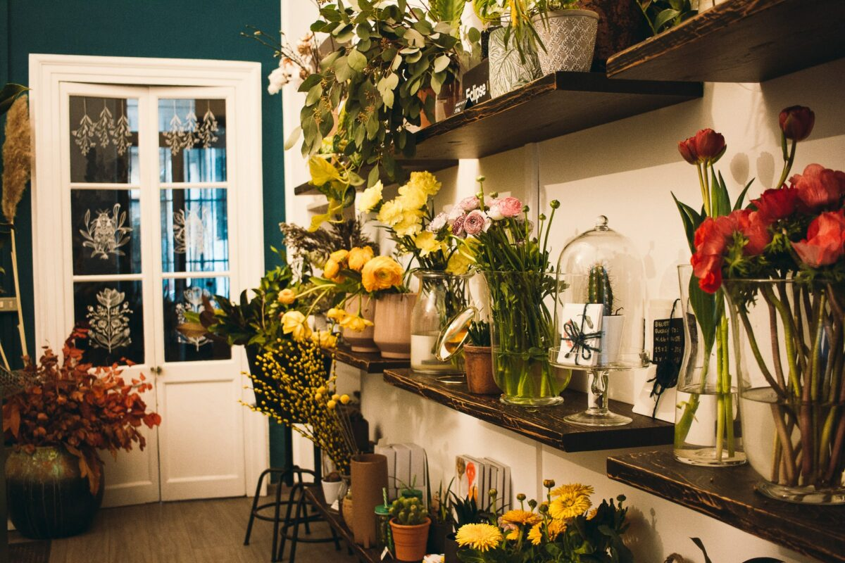Eucalypto Flowers – Decorazioni Floreali a Torino