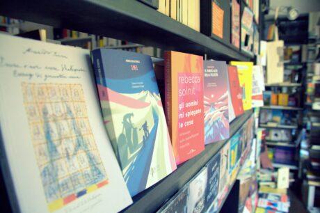 libreria therese a torino