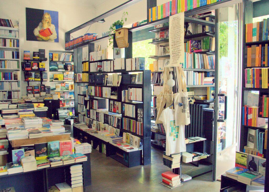 librerie piu belle di torino