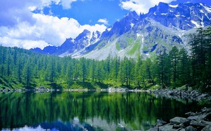 Alpe Devero: montagna incontaminata a due ore da Milano