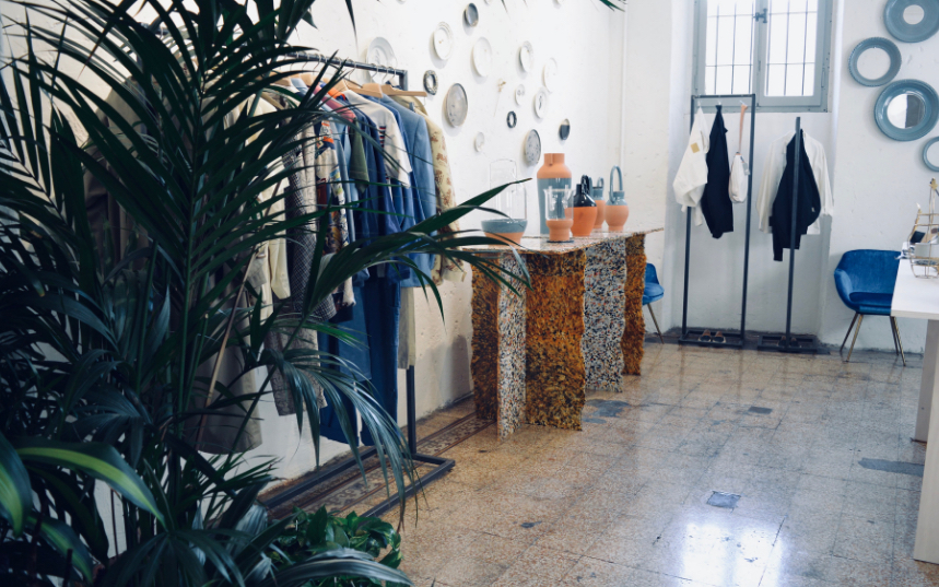 The Cloister Milano   Vintage Concept Store
