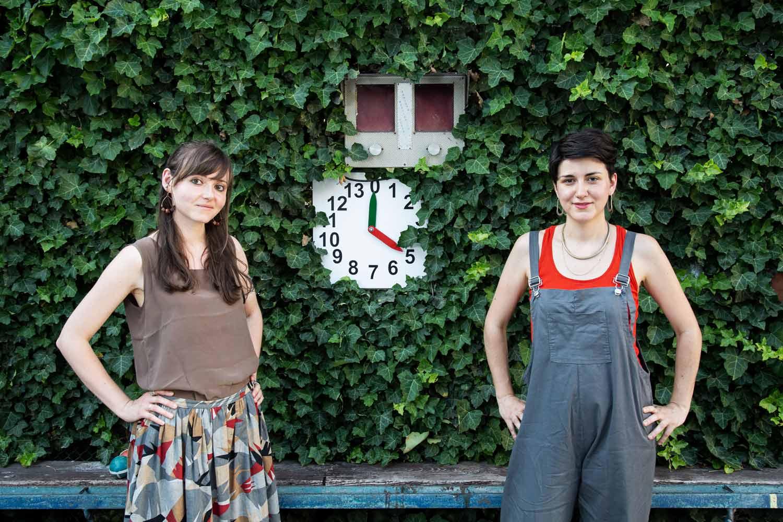 People of Turin | Les Petites Madeleines