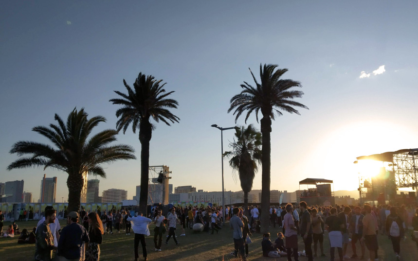 I festival estivi in riva al mare: i 5 più belli di quest'estate