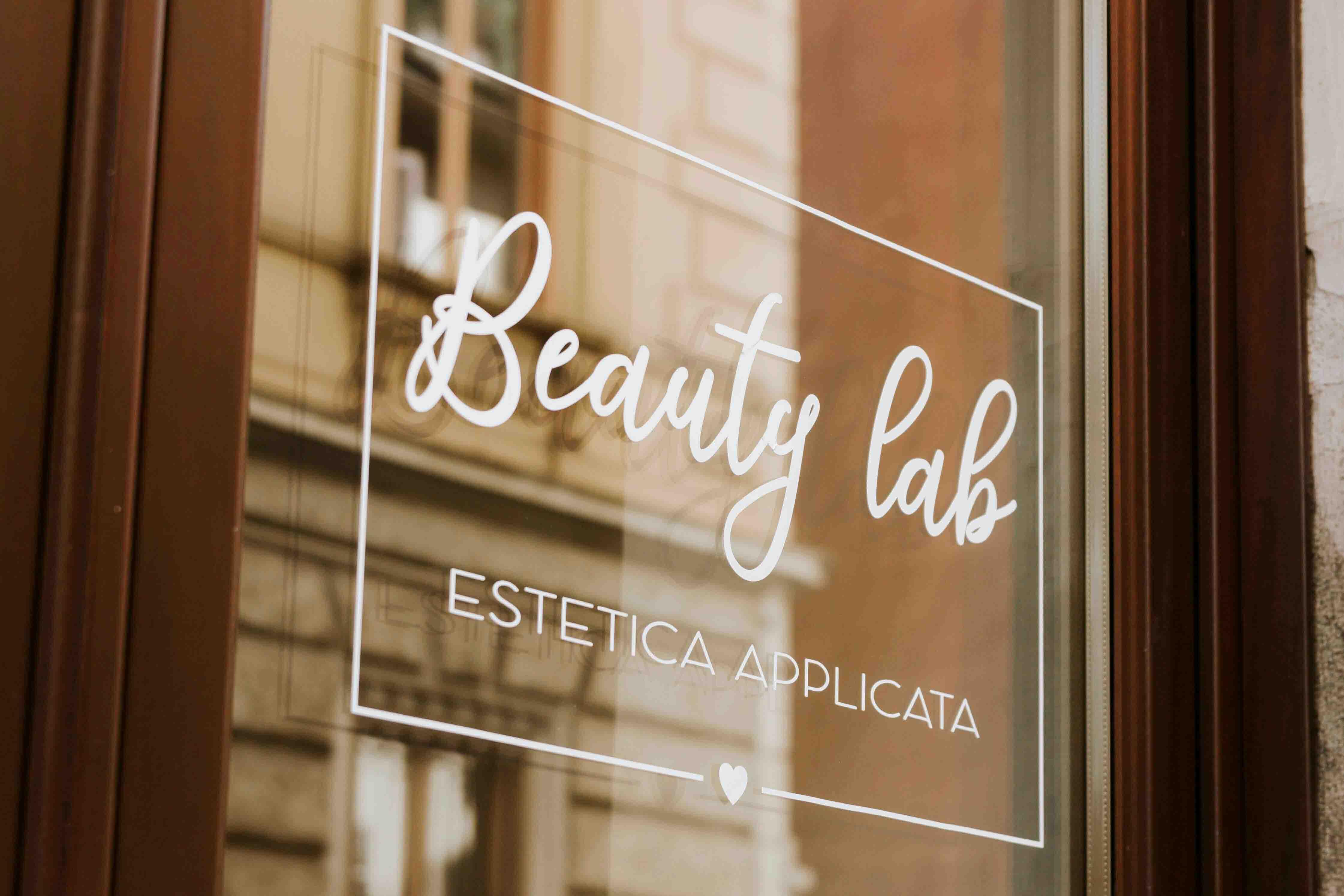 Beauty Lab: la spa urbana a Torino
