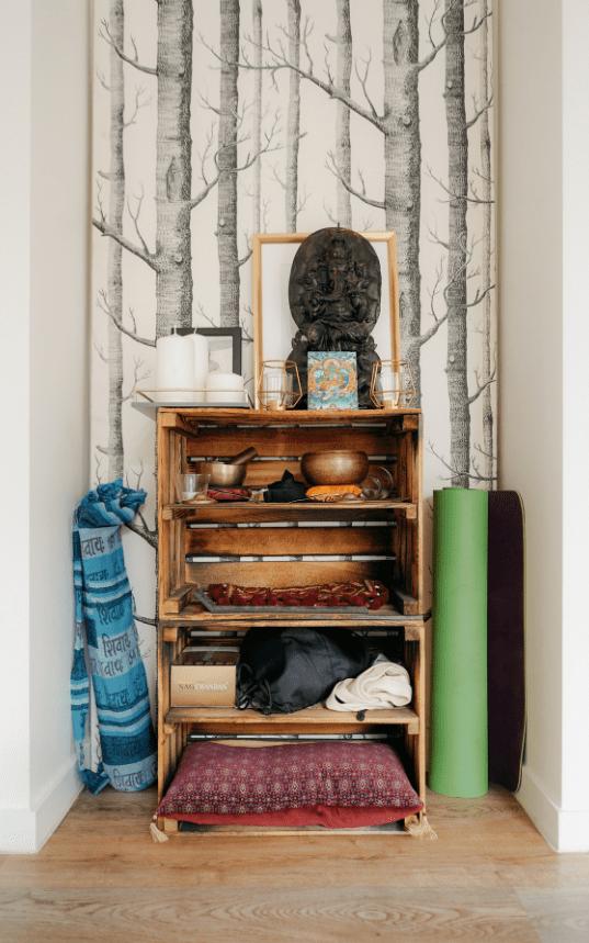 Yoga Room 108: dove la Dora incontra il Gange a Torino