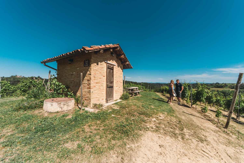 Fratelli Durando: il posto delle nocciole in mezzo al Monferrato