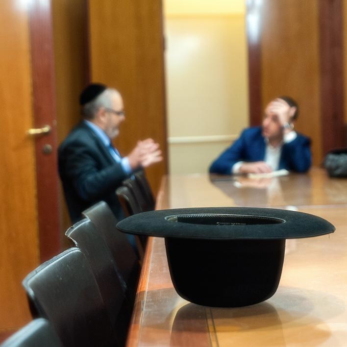 La Sinagoga di Milano e la necessità di restare se stessi