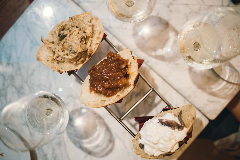 Trapizzino Torino: guarda come te ribalto l'aperitivo (o la cena)