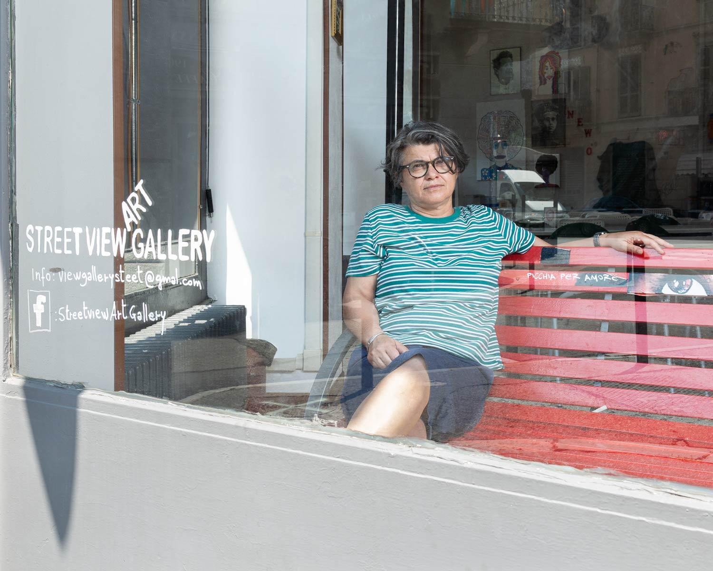 People of Turin | Togaci, quando l'arte guarda fuori